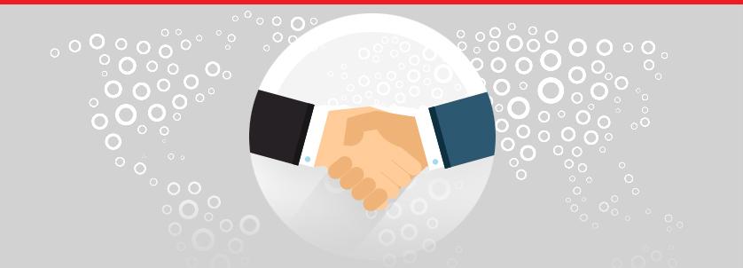 Бизнес партньорите са нашата инвестиция в бъдещето