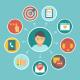 Фейсбук маркетинг, Seo Оптимизация-Поддръжка на Facebook. Instagram i Twitter. Онлайн репутация в социалните мрежи
