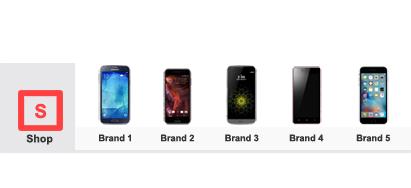 Διαφήμιση στο ηλεκτρονικό κατάστημα, Customer Ads