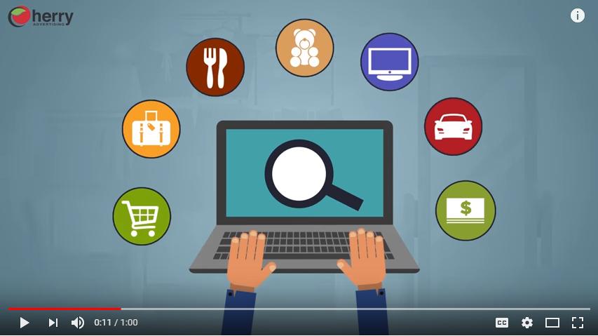 Reklama Online-Видео за реклама-Онлайн Реклама-Cherry Adv