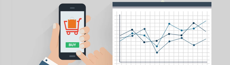 Shopping-Strategy-Cherry-Advertising, Мобилни сайтове и приложения. Ремаркетинг-Retargeting, Reklama onlajn,