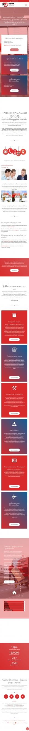 Apps, Mobile-MLUX-CherryDesign