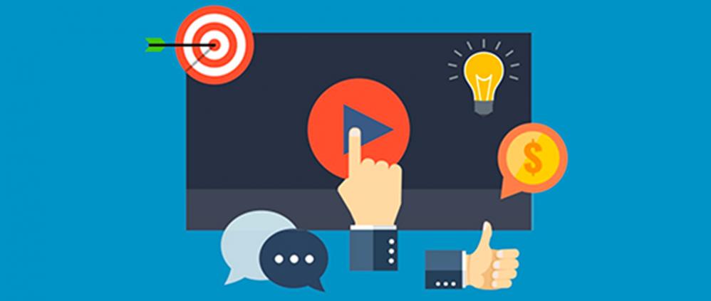 Изработка Видео за Реклама