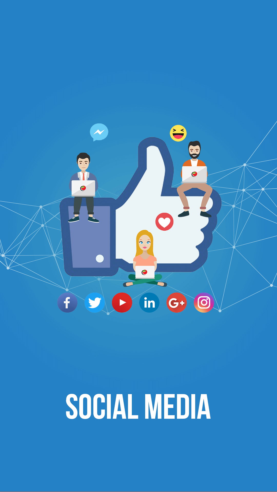 Видео Реклама във Фейсбук,Фейсбук страница, Facebook-Instagram-CherryAdv