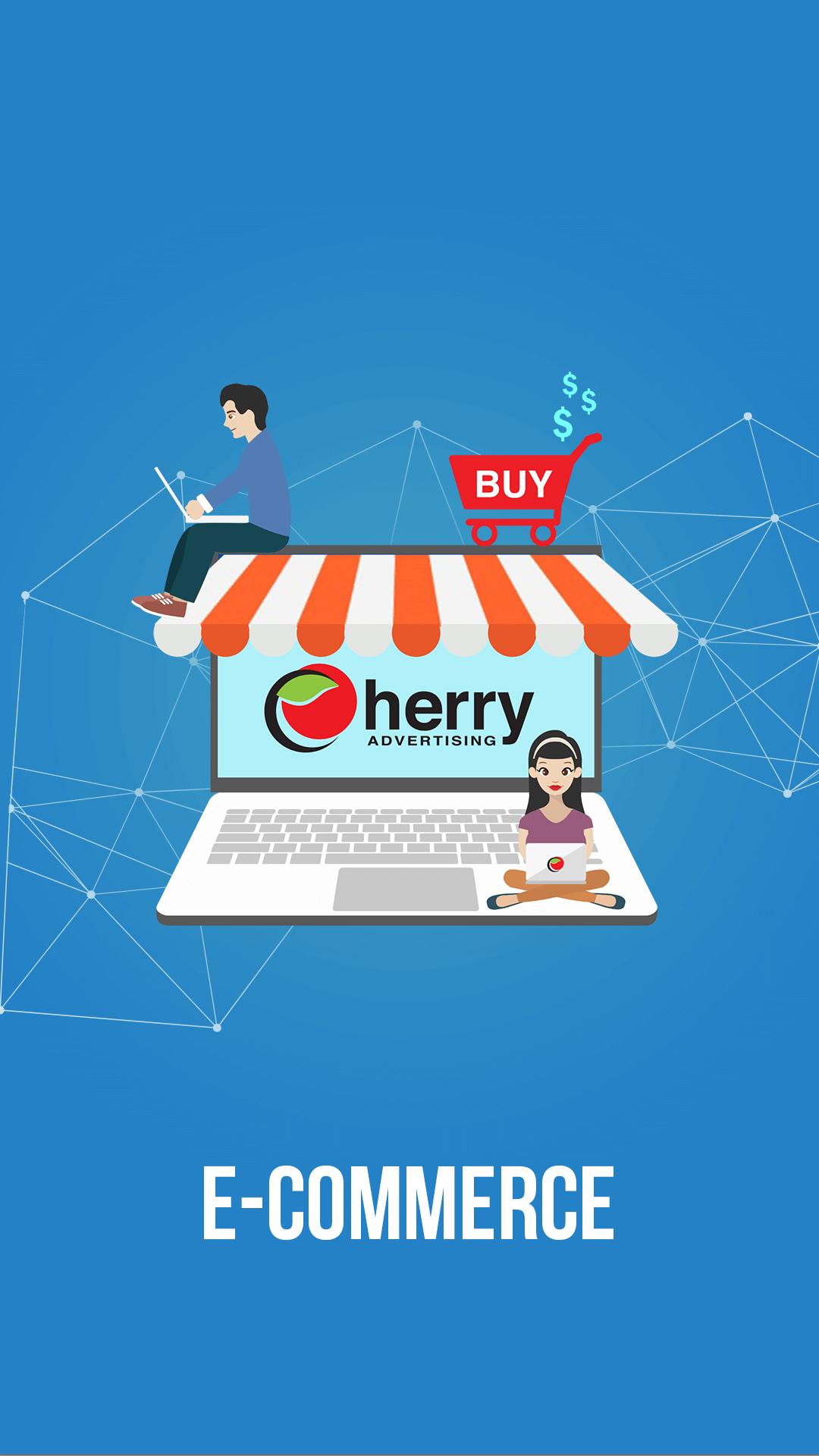 Имейл кампания и онлайн маркетинг, MarketingStrategia-CherryDesign-CherryAdv