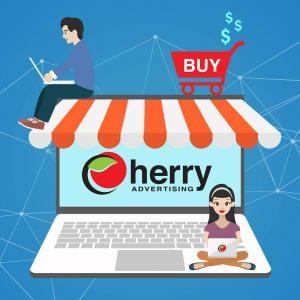 Видео Реклама във Фейсбук, Изработка на онлайн магазин, ECOM-CherryAdv, ECOM-CherryAdv
