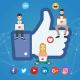Защо бизнеса е онлайн, FacebookAds-CherryAdv