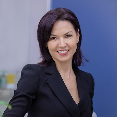 Daniela Mircheva