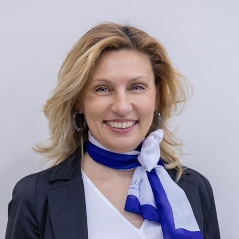 Kamelia Cenova