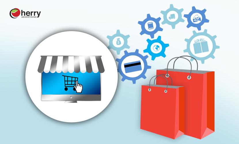 Онлайн магазин. Бизнеса онлайн Намалява операционните разходи