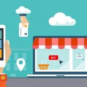 Електронен магазин. Приходите надхвърлят 3-8 пъти разходите за реклама