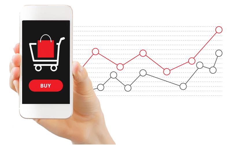 Ecommerce agency. Печеливш онлайн магазин. Стратегия за печеливша онлайн репутация на онлайн магазин