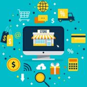 Онлайн Магазин Продажби. Изработка, поддръжка и стратегия за продажби на Онлайн Магазин